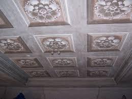 soffitti dipinti consorzio cooperativo bramante