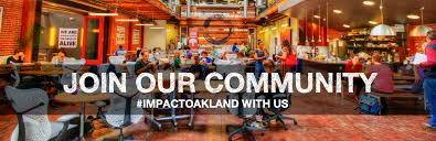 impact hub oakland coworking space san francisco bay area