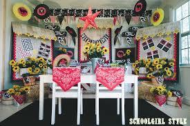 theme classroom decor western classroom theme schoolgirlstyle