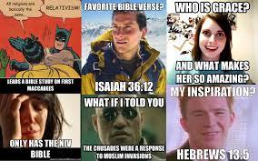 Catholic Memes Com - interview with ryan scheel on evangelizing through memes brandon