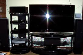 home theater blu ray receiver lobo81865 u0027s home theater gallery my set up 4 photos