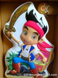 jake neverland pirate wall light review outnumbered 3 1