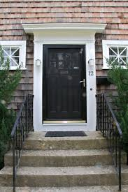 exterior design modern exterior design with white entry door with