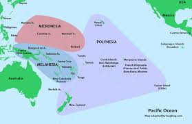 where is cook islands located on the world map south pacific map hawaii polynesia tahiti fiji and new zealand