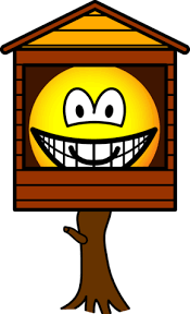 tree house emoticon emoticons emofaces