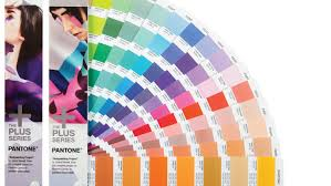112 new pantone colours for graphic designers include bolder