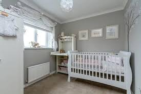 baby room ideas for unisex pink grey and gold glamorous girls