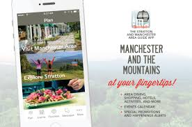 stratton magazine celebrating manchester and the mountains
