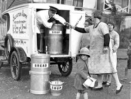 soup kitchen ideas social services mobile soup kitchen 1931 salvation army te with