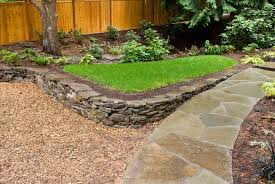 River Rock Landscaping Ideas Stacked Rock Landscaping Ideas River Rock Landscaping Ideas On