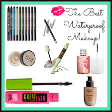 best waterproof makeup confessions of a cosmetologist