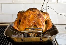 turkey travails a simple sensible roast turkey recipe