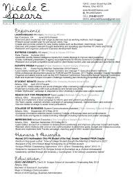 Ats Friendly Resume Example by 97 Best Pr Career Images On Pinterest Digital Marketing