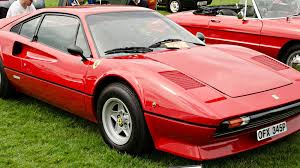 pink chrome ferrari ten of the best classic cars you can buy on ebay for less than 50 000