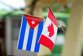 Cuba And Puerto Rico Flag Canada Cuba A Story Of An Old Friendship Panamericanworld