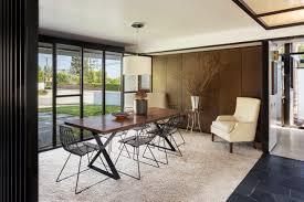 midcentury modern home minimal glendora midcentury modern asking 889k curbed la