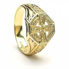 cross gold rings images Celtic cross ring celtic rings ltd jpg