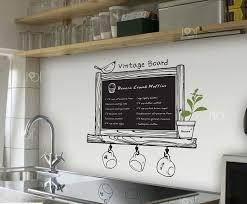 Modern Kitchen Wall Art - popular vinyl kitchen wall art buy cheap vinyl kitchen wall art