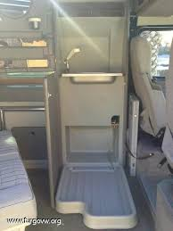 Conversion Van With Bathroom Small Rv Trailers Bathroom Ideas Small Rv Trailers Small Rv