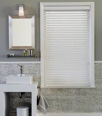 Bathroom Window Curtains Bathroom Window Curtains And Blinds Integralbook Com