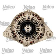 alternador y regulador de voltaje para hyundai accent 1996