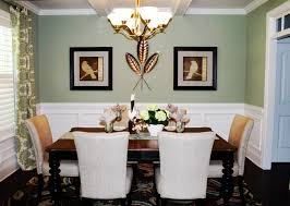 Transitional Dining Rooms Transitional Dining Room Makeover Before And After A Space To