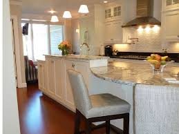 Modern Kitchen Islands With Seating by Large Kitchen Island With Seating Image By Dreammaker Bath