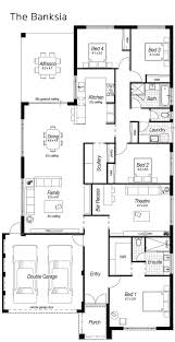 Floor Plan Homes by Best 25 Storey Homes Ideas On Pinterest 2 Storey House Design