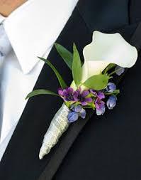 calla boutonniere calla boutonniere wedding world