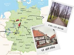 Aac Map 10 Lessons From My Trip To Germany