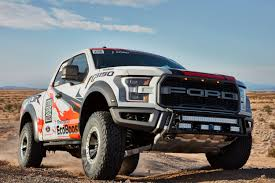 Ford Raptor F150 - ford f 150 raptor is ready for the off road challenges
