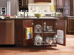 Blind Corner Kitchen Cabinet Kitchen Easy Reach Corners Zero Watsed Space Countertop Corner