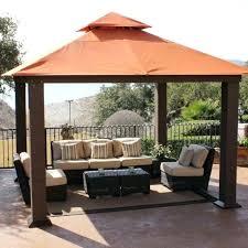 Backyard Canopy Ideas Backyard Canopy By Last Updated Deck Canopy Walmart Golbiprint Me