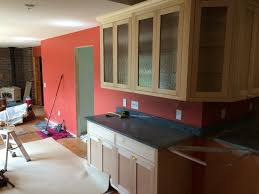 Kitchen Cabinet Doors With Glass Fronts by Valley Custom Cabinets Kitchen Cabinets