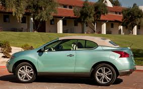 nissan murano old model omg i must have this a nissan murano convertible i want a