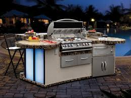 Outdoor Kitchen Bbq Optimizing An Outdoor Kitchen Layout Hgtv