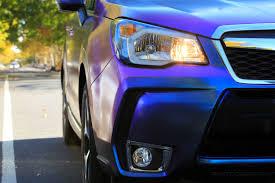 purple subaru purple subaru pro dipper nyc