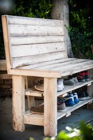 best 25 shoe rack bench ideas on pinterest shoe rack entryway