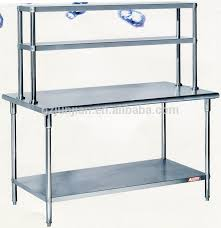 metal kitchen work table great terrific metal kitchen work tables 2 dazzling working table