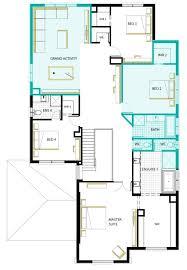 carlisle homes floor plans carlisle homes montpellier 51 floorplan montpellier 51 build