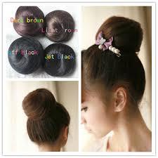 pics of black pretty big hair buns with added hair pretty girls fashion big hair bun synthetic hair chignon luxurious