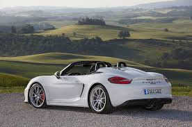 new porsche 2018 2018 porsche boxster spyder new interior my car 2018 my car 2018