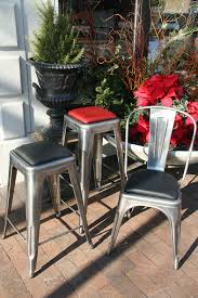 Tolix Armchair Tolix Chair Seat Cushions