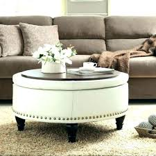extra large ottoman coffee table ottoman coffee table trays cool trays for ottomans coffee table
