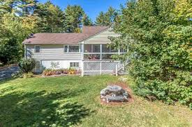 Homes For Sale Wolfeboro Nh by Lake Wentworth Waterfront Real Estate For Sale