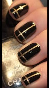 19 best nail art images on pinterest make up black nails and