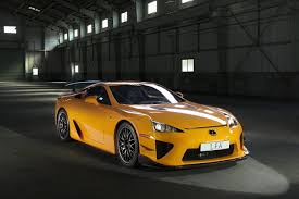 lexus sport car lfa lexus u0027s lfa successor will be a mid engined all wheel drive