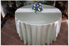 Mint Green Table Cloths Compare Prices On Mint Green Table Cover Online Shopping Buy Low