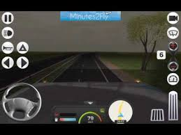 game bus simulator mod indonesia for android coach bus simulator android indonesia gameplay jalan jalan pake city
