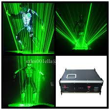 5w green laser equipment machine laserman show stage light laser